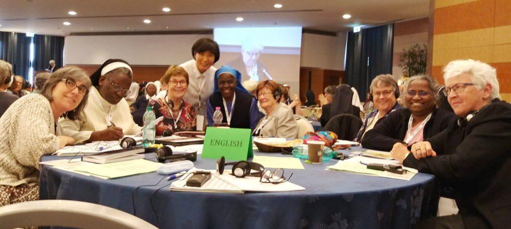 Photo of participants.