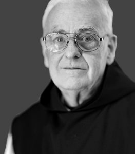 Fr Michael Casey